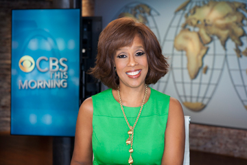 gayle king booty