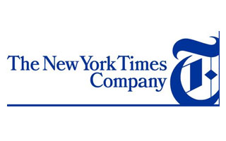 The New York Times Company Mirror Awards Sponsor